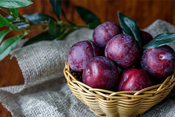 آلو میوه تابستان