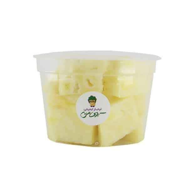 خرید آنلاین آناناس خردشده - خرید آناناس خردشده