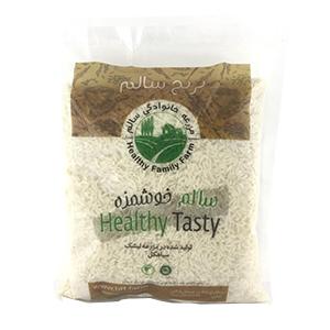 خرید برنج ارگانیک