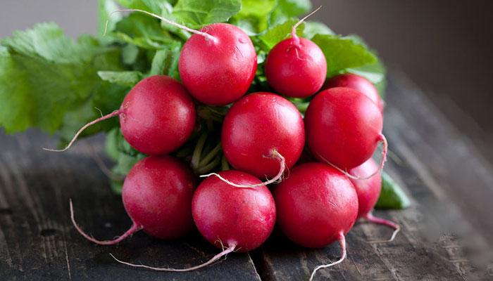 سبزیجات و میوه های ضد عطش