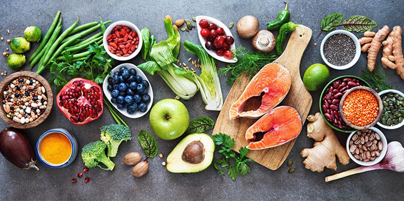 تقویت سیستم ایمنی بدن در برابر کرونا - چی بخوریم تا کرونا نگیریم - جلوگیری از ویروس کرونا