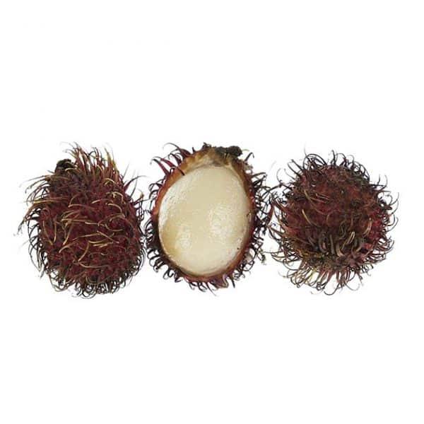 خرید میوه رامبوتان ، تاژین
