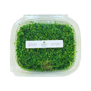 خرید سبزی دلمه تازه