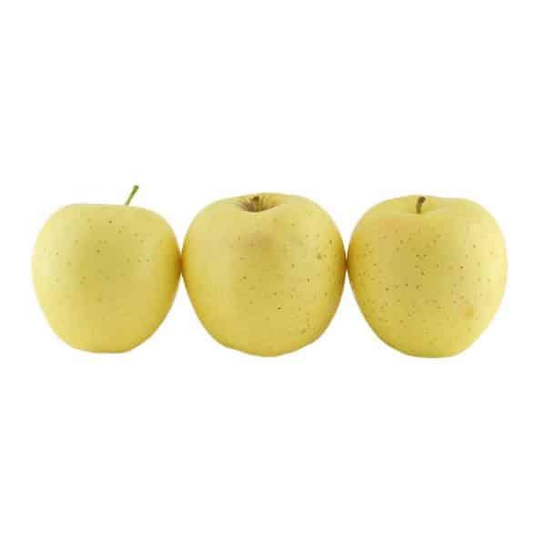 خرید آنلاین سیب زرد