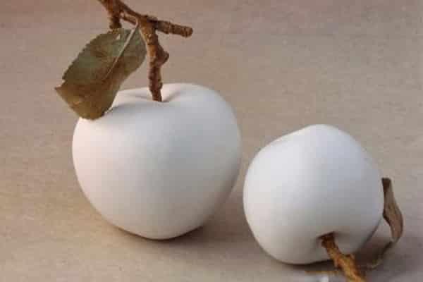 سیب سفید
