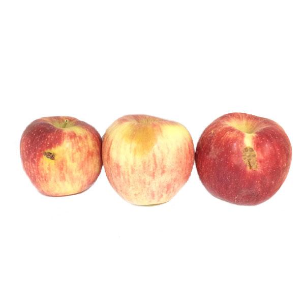 سیب گلاب آبگیری
