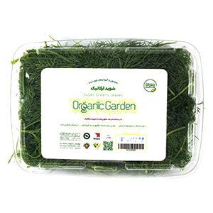 شوید ارگانیک - خرید سبزیجات ارگانیک