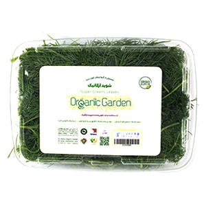خرید شوید ارگانیک - خرید سبزیجات ارگانیک