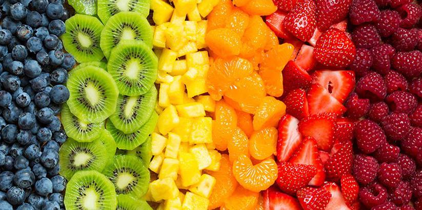 میوه های بهاری ، میوه های فصل بهار