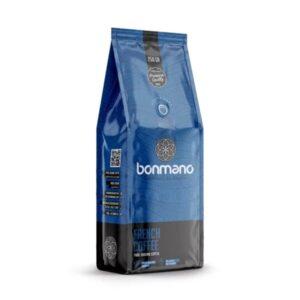 قهوه فرانسه بن مانو