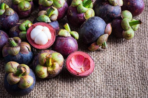 منگوستین ، ترگیل ، میوه های استوایی عجیب