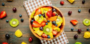 میوه های تابستانی