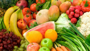 سبزیجات و میوه های ضد عطش در ماه رمضان
