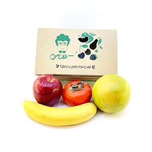 پک میوه پذیرایی - بسته های پذیرایی میوه