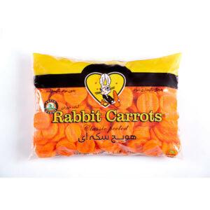 خرید آنلاین هویج حلقه ای