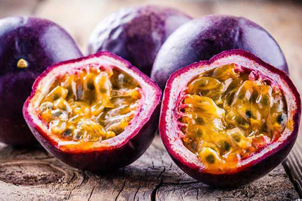 پشن فروت ، میوه های استوایی عجیب