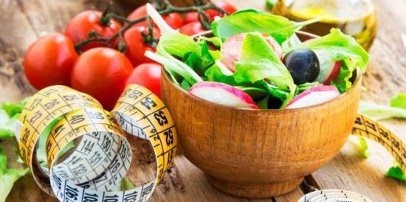جدول کالری سبزیجات