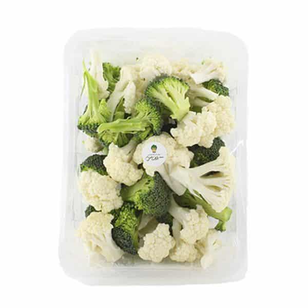 گل بروکلی - میکس گل کلم بروکلی