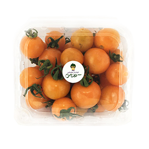 خرید آنلاین گوجه گیلاسی زرد - خرید گوجه گیلاسی زرد