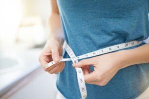 کاهش وزن اصولی