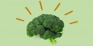 مقابله با پیری مغز با سبزیجات
