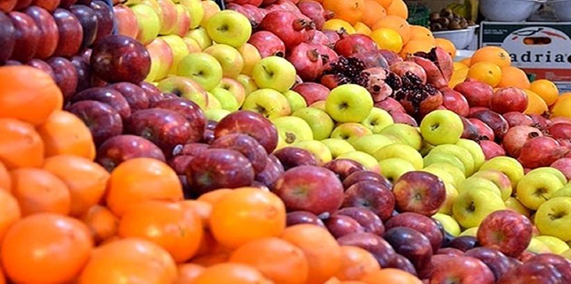 خرید آنلاین میوه شب عید