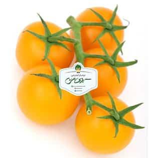 خرید آنلاین گوجه خوشه ای زرد - خرید گوجه خوشه ای زرد