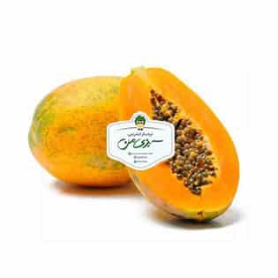 خرید میوه پاپایا آنلاین