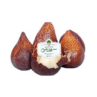 میوه سالاک یا میوه پوست ماری